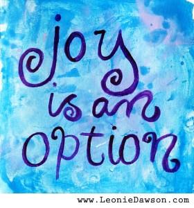 joy-option